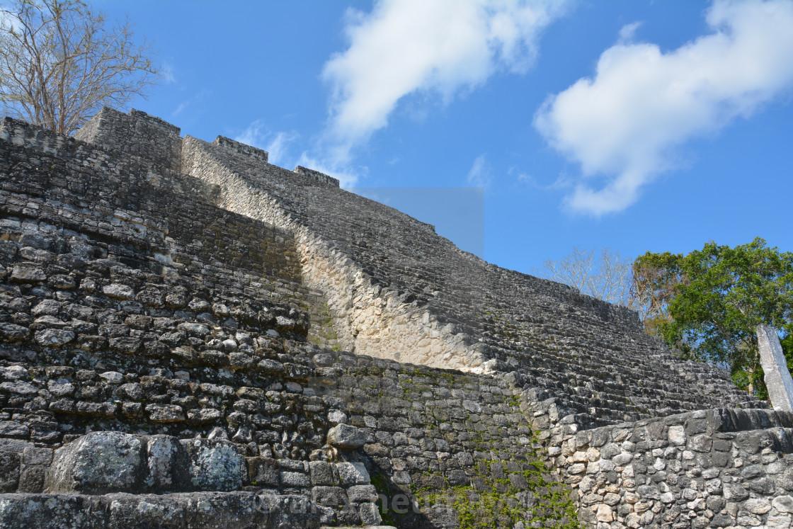mayan temles in yucatan mexico