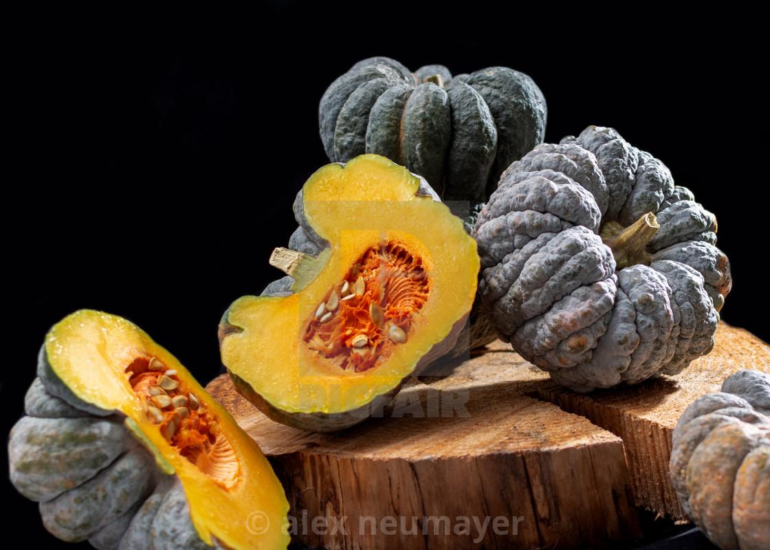 pumpkin stilllife photography