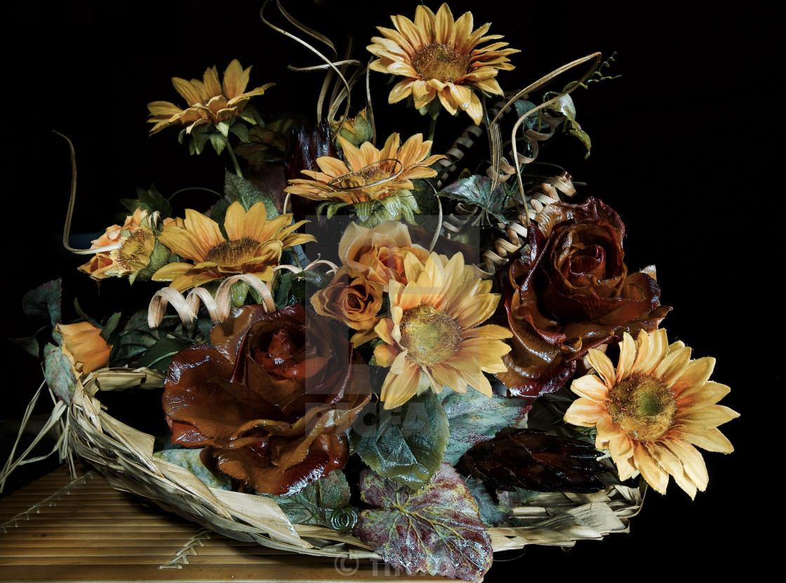 """""""fiori"""" stock image"""