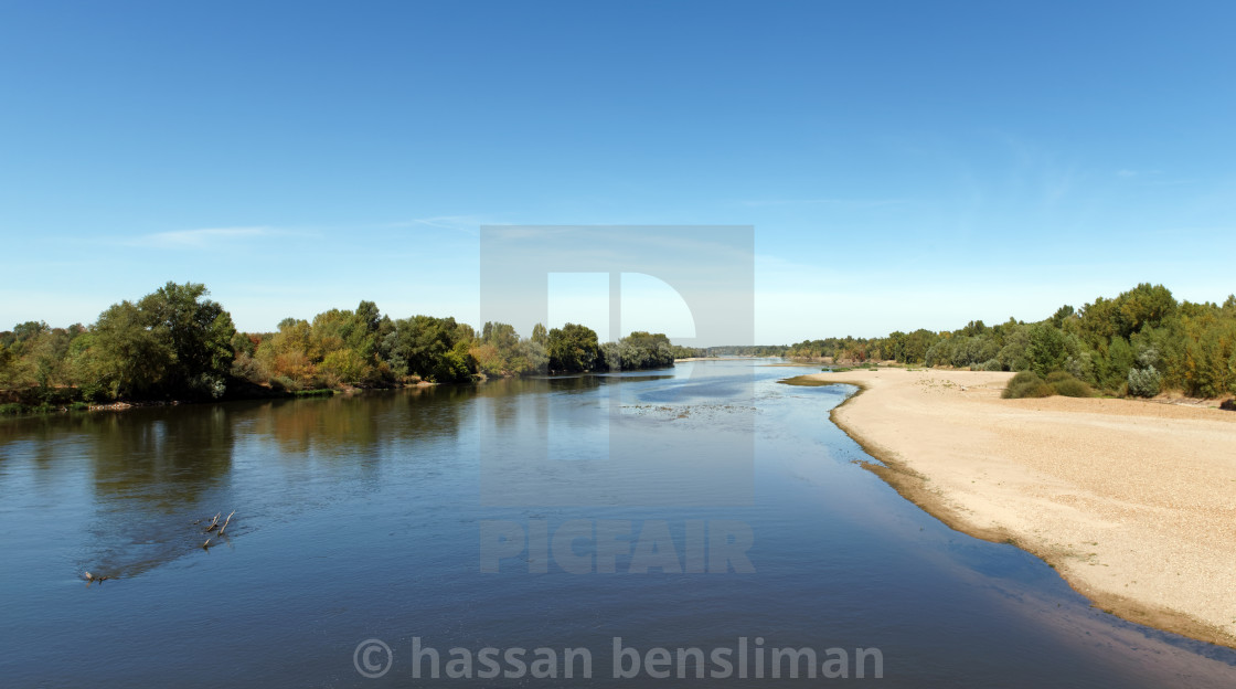 Beaulieu sur Loire