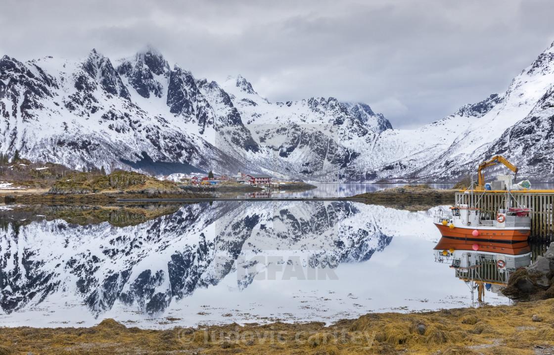 Molvika: namai ir kiti pasiūlymai atostogoms- Nordland, Norvegija | Airbnb
