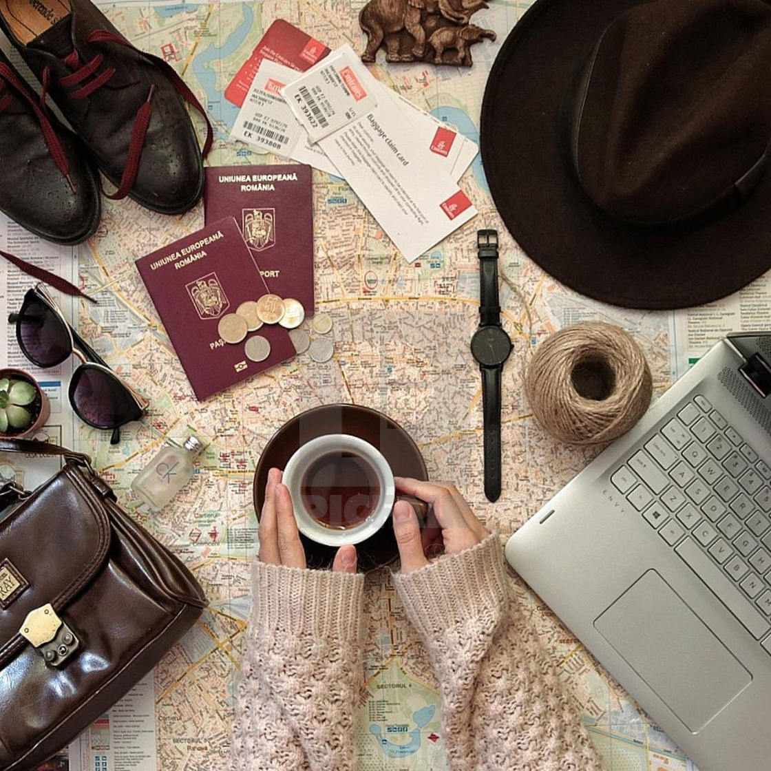 """Travel"" stock image"