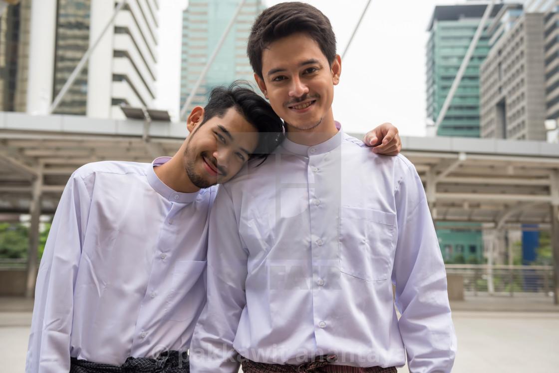 Gay In Myanmar