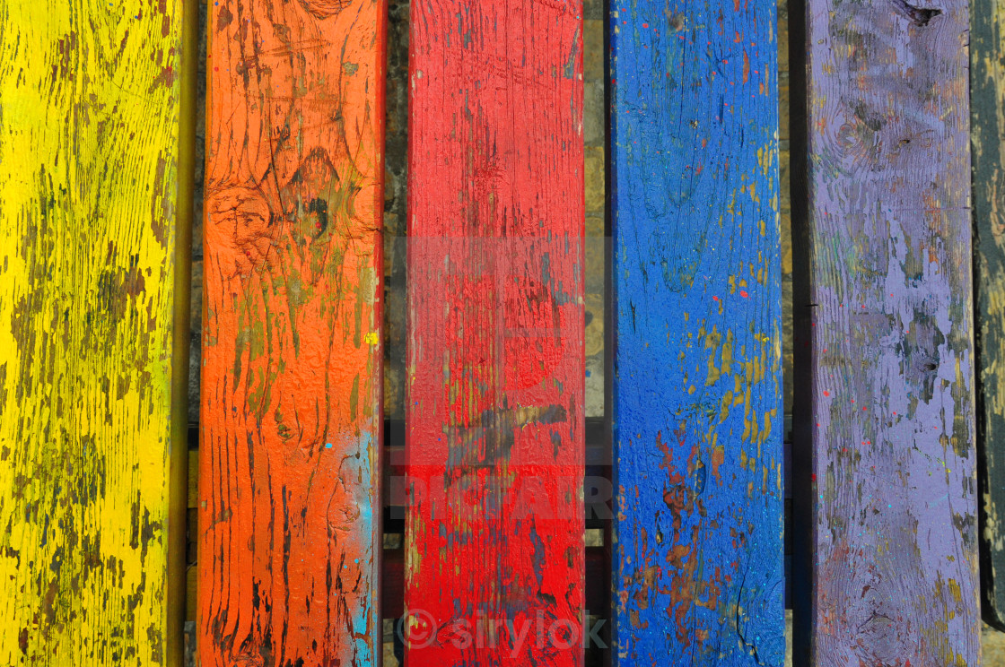 Chipped paint wood texture license for on picfair - Exterior textured paint for wood pict ...