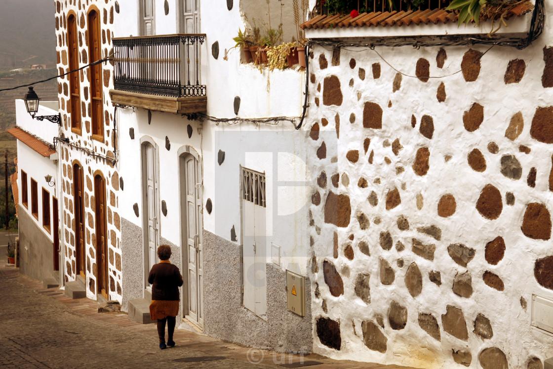 """""""SPANIEN, KANARISCHE INSELN, GRAN CANARIA,"""" stock image"""