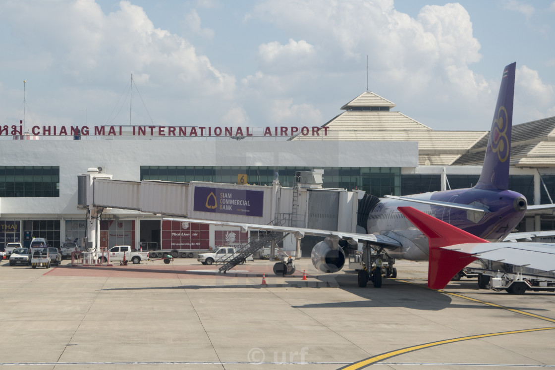 Image result for chiang mai airport