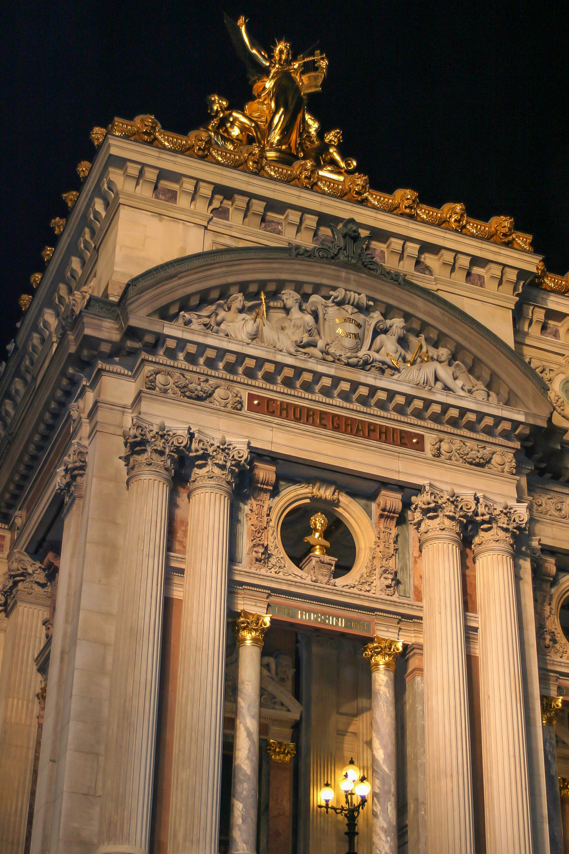"""Paris Opera House"" stock image"