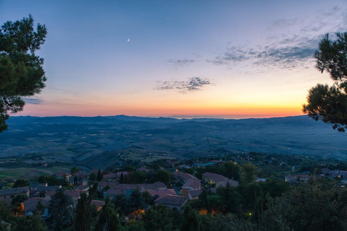 """Toscana"" stock image"
