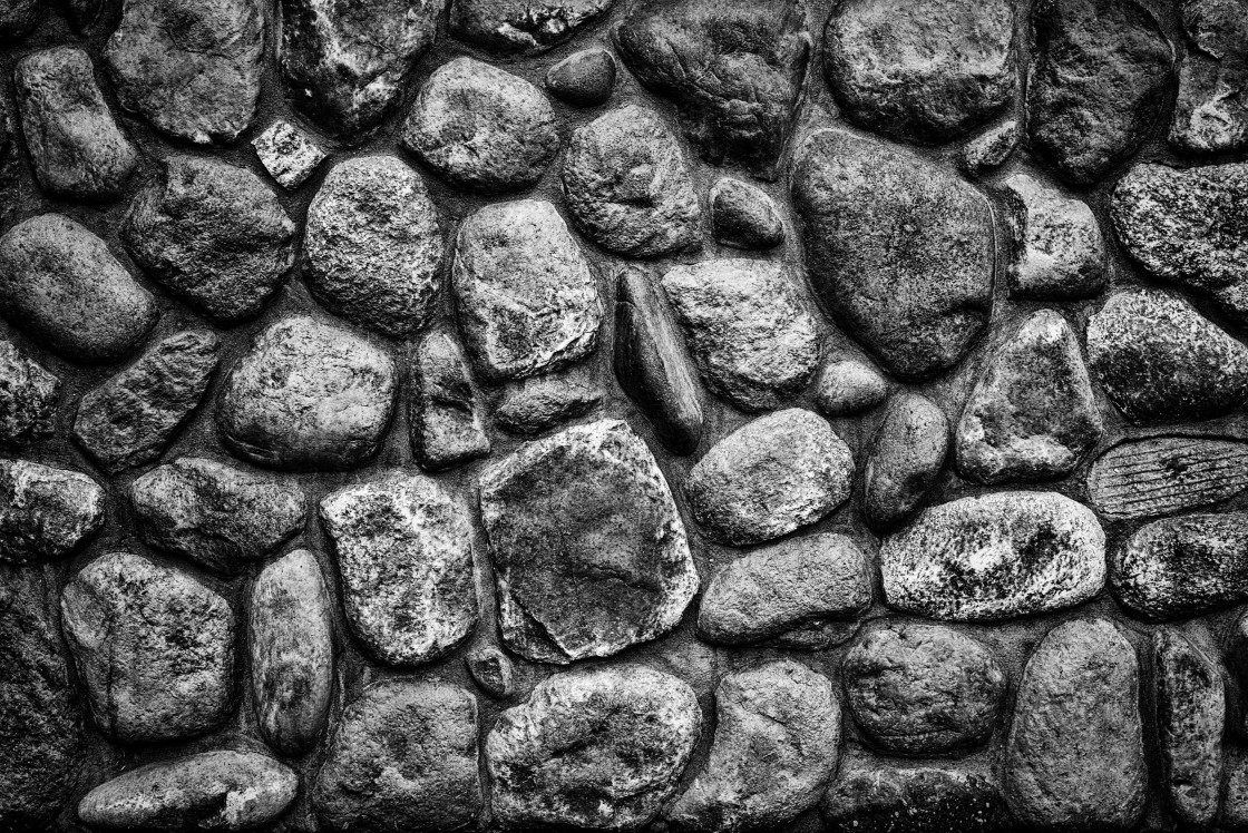"""Rock wall"" stock image"