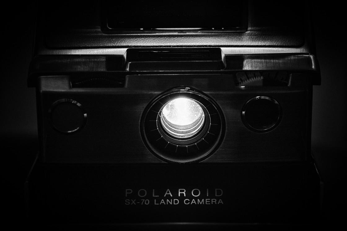 """""""Polaroid"""" stock image"""