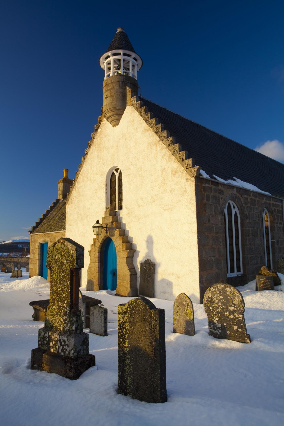 """Scotland, Scottish Highlands, Cairngorms National Park."" stock image"
