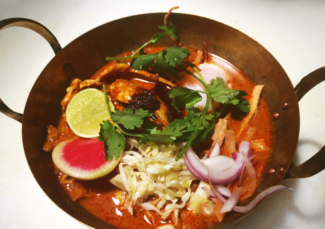 """""""Thai curry"""" stock image"""