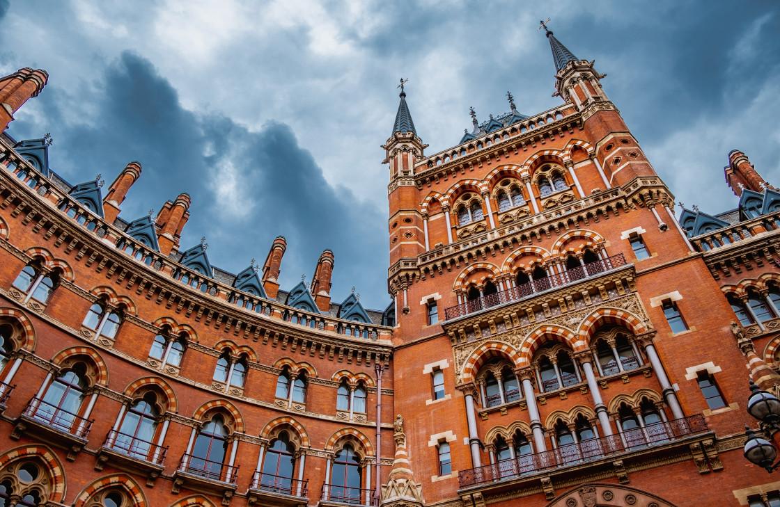 """""""London, United Kingdom"""" stock image"""