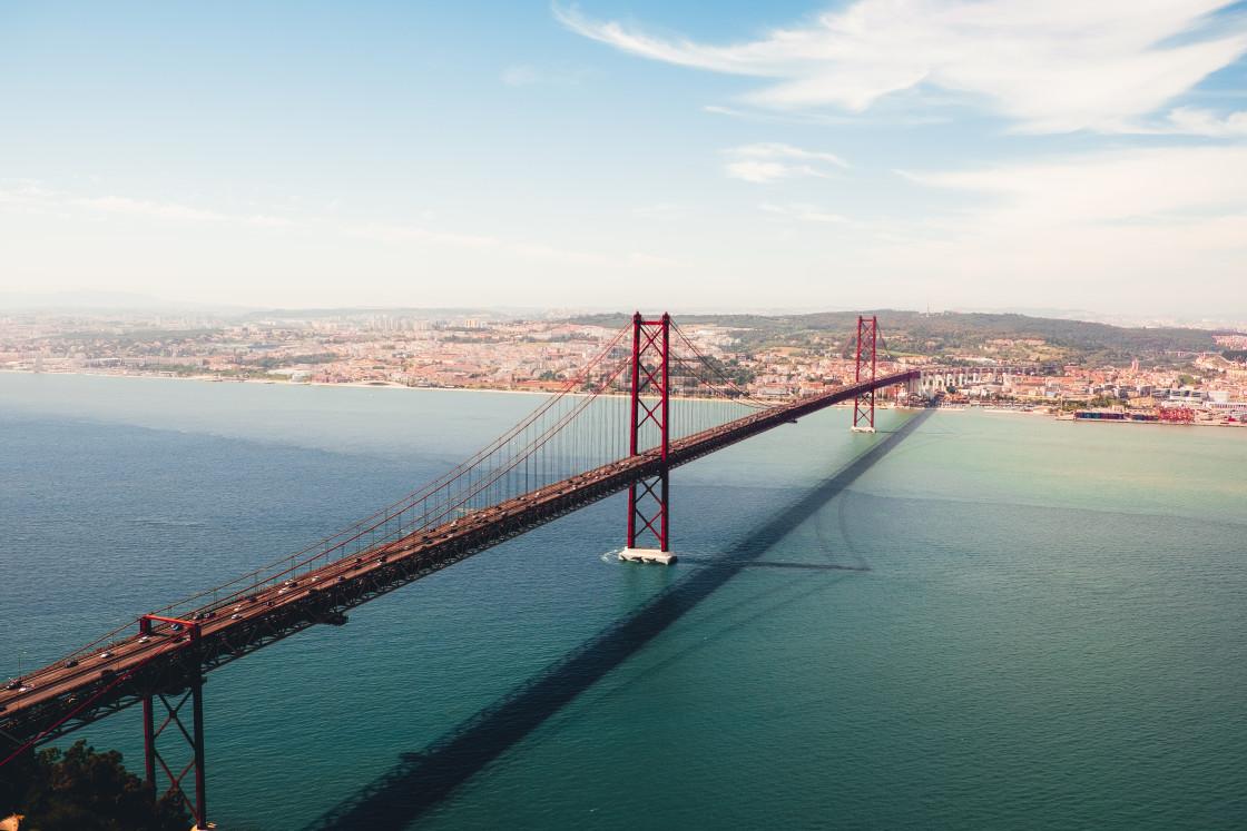 """Lisbon, Portugal"" stock image"
