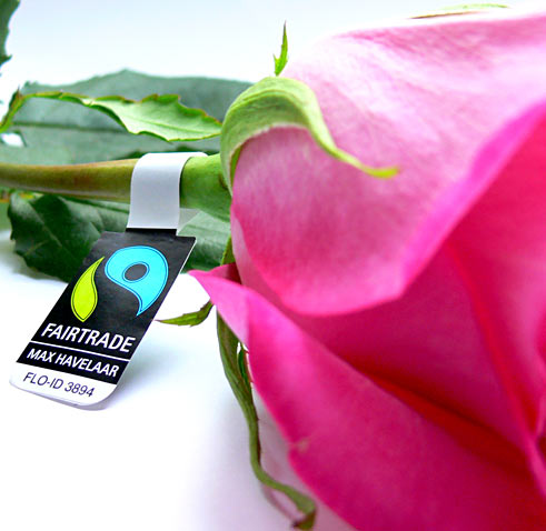 Max Havelaar Label