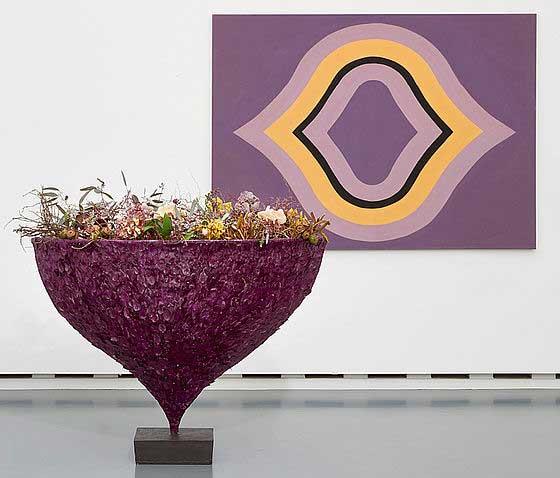Special Event: Blumen für die Kunst in Aarau, 8.-13. März 2016