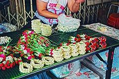 Muttertag in Thailand