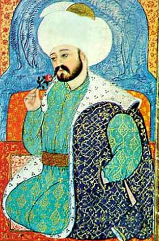 Türkenbund, Mehmet