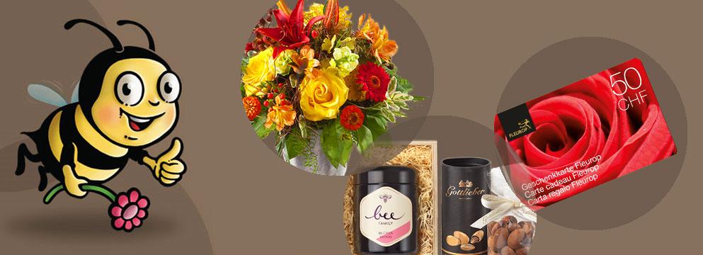 Exklusive Sachprämien und spezielle Angebote ab 500 MyFleurop-Punkten Ihre Sachprämie können Sie im Fleurop-Blumengeschäft in Ihrer Nähe abholen.