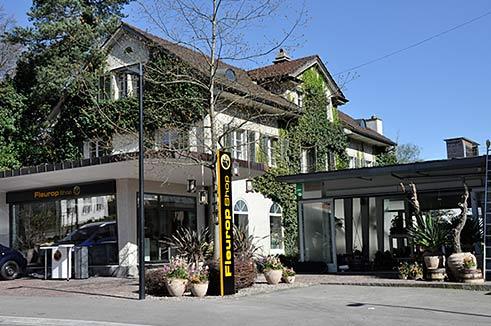 Fleurop Shop Ausbildung