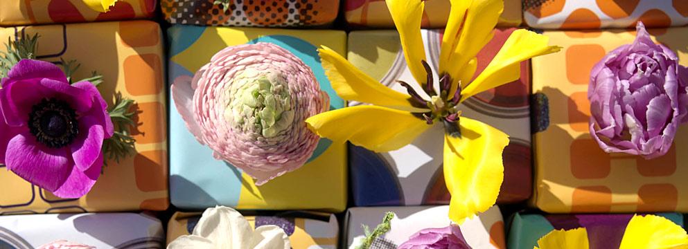 Deko-Tipps für Frühling und Ostern