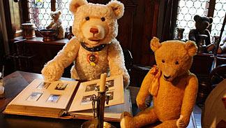 Teddybären Museum