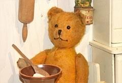 Teddybär Museum Baden