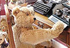 Teddybär Museum Sempach