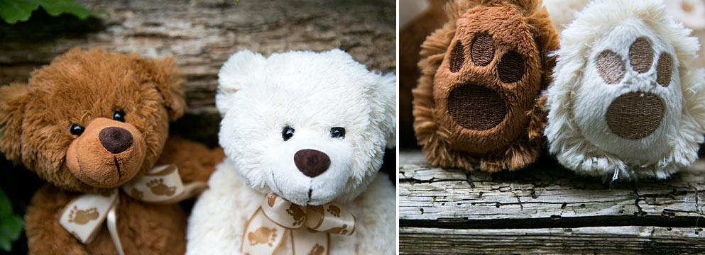 Blumen & Teddybären