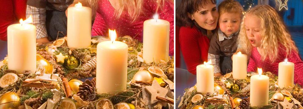Die schönsten Texte & Gedichte zu Weihnachten - Hier erfahren Sie ...