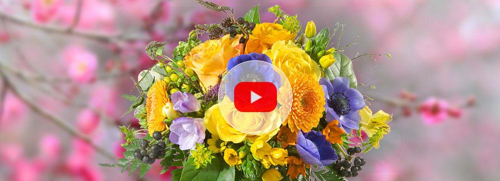 Blumenstrauss Des Monats April Hier Erfahren Sie Alles Uber Blumen