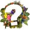 Media 1 - Seasonal Bouquet Happy Birthday