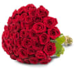 Media 1 - 50 red roses