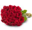 Media 1 - 30 red roses