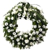 Media 1 - Classic wreath