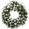 Media 1 - Classic wreath