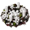 Media 1 - Modern Advent wreath