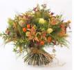 Media 1 - Festive bouquet