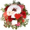 Media 1 - Seasonal Valentine's Day Bouquet