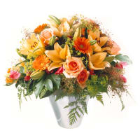 Gorgeous Bouquet of Flowers