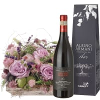Fragrant Poetry with Amarone Albino Armani DOCG (75cl)
