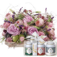 Fragrant Poetry with Gottlieber tea gift set