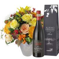 Soleil du Sud avec Amarone Albino Armani DOCG (75cl)