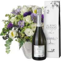 Heaven on earth with Prosecco Albino Armani DOC (75cl)