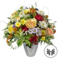 Bouquet Gémeaux (21.05. - 21.06.)