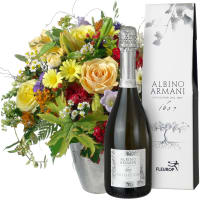 Early Summer Magic with Prosecco Albino Armani DOC (75cl)