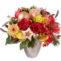 Bouquet du mois de décembre