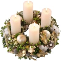 Precious Adventwreath