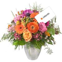 Magie des Frühlings mit Zalando-Geschenkkarte CHF 25.-