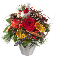 Bouquet du Saint-Nicolas